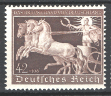 Germania Reich 1940 Unif. 670 **/MNH VF/F - Unused Stamps