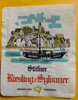 15573 - Stäfner Riesling- Sylvaner - Other