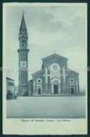 Padova Piove Di Sacco La Chiesa Di Corte FP P/519 - Padova (Padua)