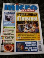 MICRO PRATIQUE N°64 / 01-2002 - Boeken, Tijdschriften, Stripverhalen