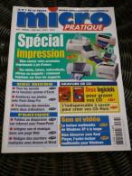MICRO PRATIQUE N°67 / 04-2002 - Boeken, Tijdschriften, Stripverhalen