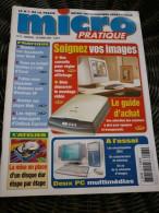 MICRO PRATIQUE N°73 / 10-2002 - Boeken, Tijdschriften, Stripverhalen