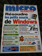 MICRO PRATIQUE N°40 / 01-2000 - Boeken, Tijdschriften, Stripverhalen