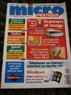 MICRO PRATIQUE N°41 / 02-2000 - Boeken, Tijdschriften, Stripverhalen