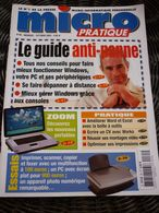 MICRO PRATIQUE N°85 / 10-2003 - Boeken, Tijdschriften, Stripverhalen