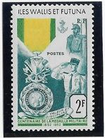 Wallis Et Futuna N°156 - Neuf ** Sans Charnière - TB - Unused Stamps