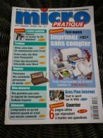 MICRO PRATIQUE N°53 / 02-2001 - Boeken, Tijdschriften, Stripverhalen