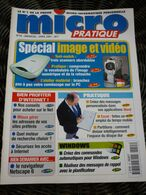 MICRO PRATIQUE N°55 / 04-2001 - Boeken, Tijdschriften, Stripverhalen