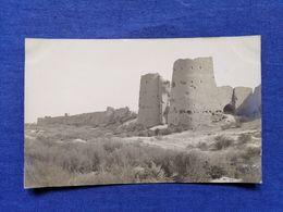 Merv Turkmenia Ruins - Turkmenistan