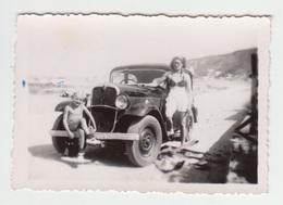 8 OLD CARS, ANCIENNES VOITURES, AUTOMOBILES, OUDE VOERTUIGEN, AUTO'S, ALTE AUTOS - Automobile