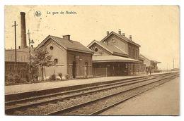 La Gare De Nechin (Estaimpuis) - PRIX FIXE - Estaimpuis