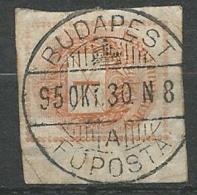 HONGRIE 1871 Journaux -  / OBLITERE /  LIVRAISON VOIR DETAIL ANNONCE - Lotes & Colecciones