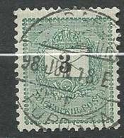 HONGRIE 1898 - N° 25 A -  / OBLITERE / Y&T  LIVRAISON VOIR DETAIL ANNONCE - Lotes & Colecciones