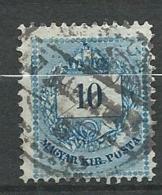 HONGRIE 1898 - N° 28 A -  / OBLITERE / Y&T  LIVRAISON VOIR DETAIL ANNONCE - Lotes & Colecciones