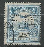 HONGRIE 1904 - N° 64 -  / OBLITERE / Y&T  LIVRAISON VOIR DETAIL ANNONCE - Lotes & Colecciones