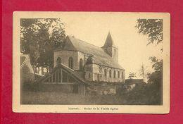 C.P. Lincent =  Ruines  De La Vieille  Eglise - Lincent