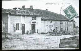 MONTSEC - France