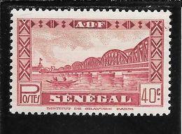 SENEGAL N°179 * TB SANS DEFAUTS - Nuovi