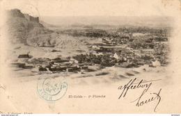 ALGERIE  EL GOLEA  1ère Planche  ..... ( Ref H2239 ) - Autres Villes