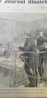 JOURNAL ILLUSTRE 92/ ANARCHISTE FRANCIS LONDRES /DAHOMEY CAPITAL ABOMEY - 1900 - 1949