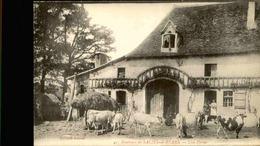 FRANCE - Carte Postale - Environs De Salies De Béarn , Une Ferme - L 67810 - Autres Communes