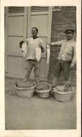 FRANCE - Carte Postale Photo - Pêcheurs Montrant Leurs Prises - L 67819 - Te Identificeren