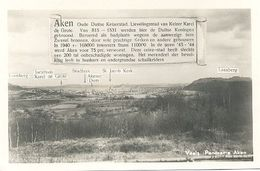 Vaals, Panorama Aken - Vaals