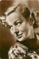 Ref Y816- Artistes -autographe- Dedicace  De L Artiste Ronnie Bradley  - Ecosse 1937- Scotland - (12x8,5cms ) - Handtekening