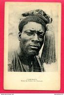 """CPA (Réf : AA 166) (AFRIQUE -CAMEROUN) CAMEROUN """"Frère Du Sultan Des Baimoun - Camerun"""