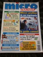 MICRO PRATIQUE N°49 / 10-2000 - Boeken, Tijdschriften, Stripverhalen