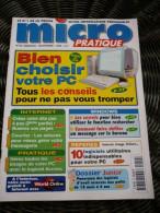 MICRO PRATIQUE N°50 / 11-2000 - Boeken, Tijdschriften, Stripverhalen