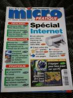 MICRO PRATIQUE N°51 / 12-2000 - Boeken, Tijdschriften, Stripverhalen