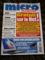 MICRO PRATIQUE N°94 / 07-2004 - Boeken, Tijdschriften, Stripverhalen