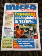 MICRO PRATIQUE N°88 / 01-2004 - Boeken, Tijdschriften, Stripverhalen