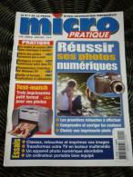 MICRO PRATIQUE N°90 / 03-2004 - Boeken, Tijdschriften, Stripverhalen