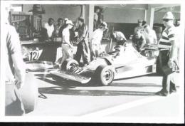 1977 GP  (Gran Premio De Argentina) -  Carlos Alberto Reutemann   FERRARI  312 T2    (Reproduction) - Grand Prix / F1