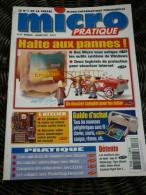 MICRO PRATIQUE N°76 / 01-2003 - Boeken, Tijdschriften, Stripverhalen