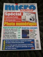 MICRO PRATIQUE N°82 / 07-2003 - Boeken, Tijdschriften, Stripverhalen