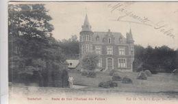 ROCHEFORT /  ROUTE DE HAN / CHATEAU DES FALIZES 1907 - Rochefort