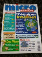 MICRO PRATIQUE N°43 / 04-2000 - Boeken, Tijdschriften, Stripverhalen