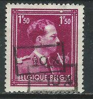 WW-/-283.- TIMBRE AVEC DOUBLE SURCHARGE , COTE ???, TB - IMAGE DU VERSO SUR DEMANDE - 1946 -10%