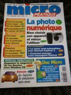 MICRO PRATIQUE N°45 / 06-2000 - Boeken, Tijdschriften, Stripverhalen