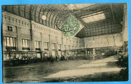 33 - Gironde - Bordeaux - Gare Du Midi - Hall De Depart (N1402) - Bordeaux