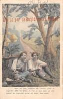 03-BUXIERES LES MINES-N°2150-D/0025 - Sonstige Gemeinden