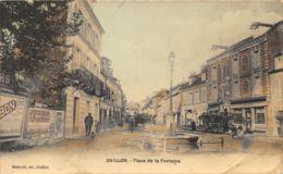 27-GAILLON-N°2152-F/0169 - Frankreich