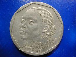 Cameroun  Kameroen  500 Fr 1985  R. - Cameroon