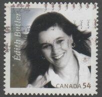 Canada - #2334b -  Used - Gebraucht