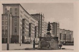 Leipzig - Neubauten Am Rossplatz - 1958 - Leipzig