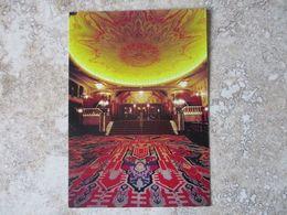 CPM Amsterdam Théâtre PATHE TUSCHINSKI Opened En 1921 - Theater