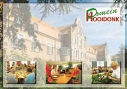 CPM - ZANDHOVEN - Langestraat 170 - Domein HOOIDONK - Centrum Voor Tijdelijk Residentieel Verblijf Met Zorg - Zandhoven